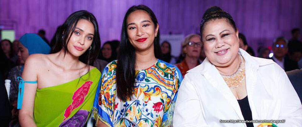 Bringing Sarawak To The World Through Fashion