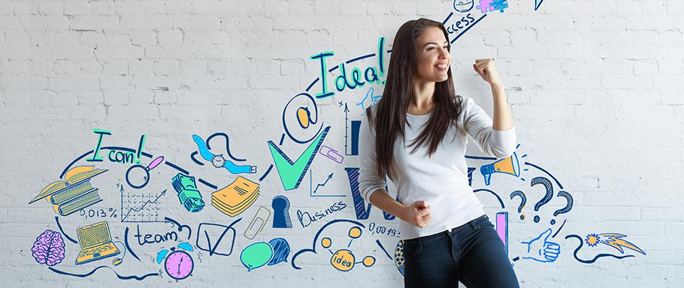 9 Entrepreneurisms