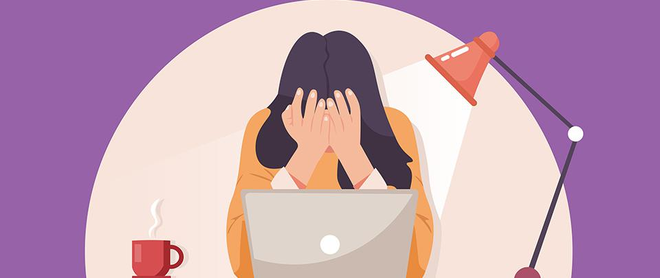 When Your Job Harms Your Mental Health
