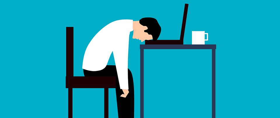 Who Are The World's Unhappiest Employees?