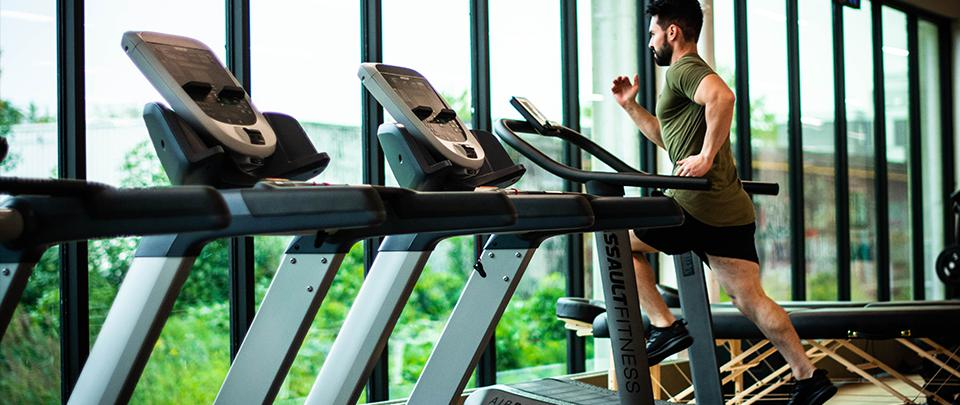 Gym & Fitness Operators Lose over RM110M Since MCO 1.0