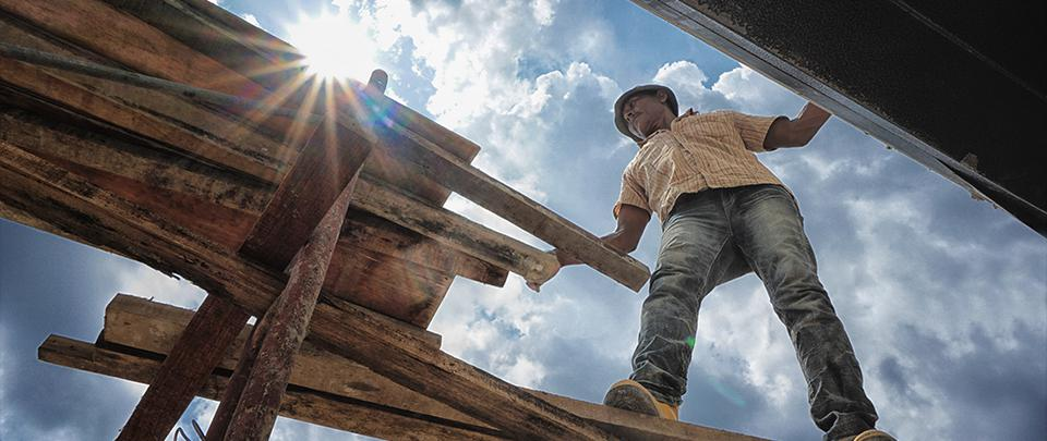 Businesses' Dire Need For Foreign Workers
