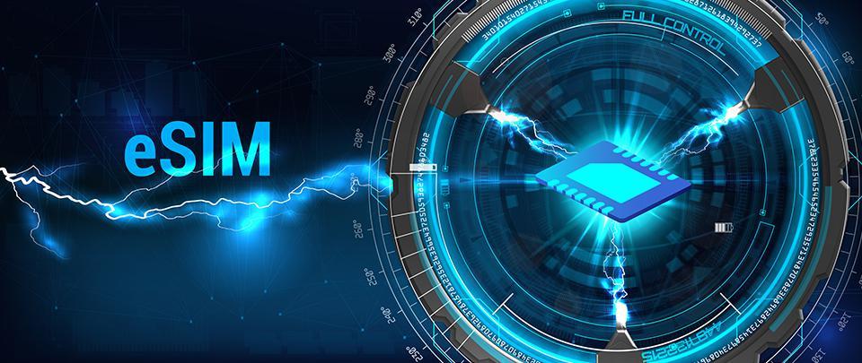 The Future of eSims
