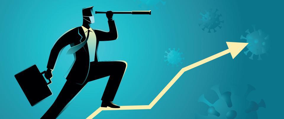 7 Entrepreneurial Priorities to Successfully Navigate Through This Pandemic