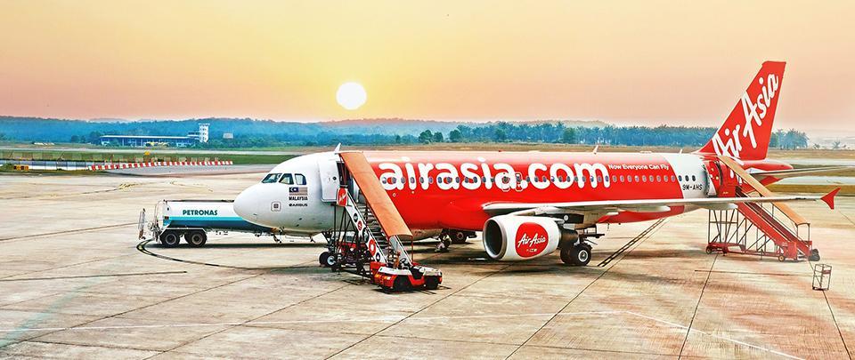 AirAsia Digital Acquires Gojek's Thai Business