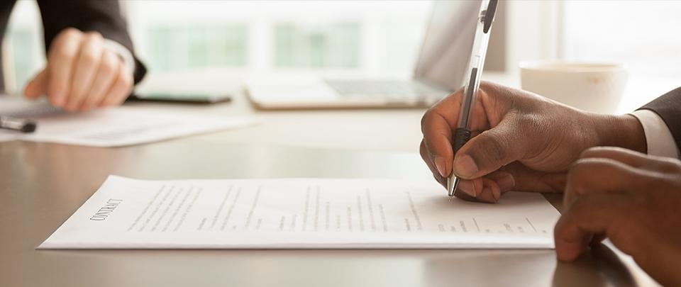The Allure Of Contract Hiring