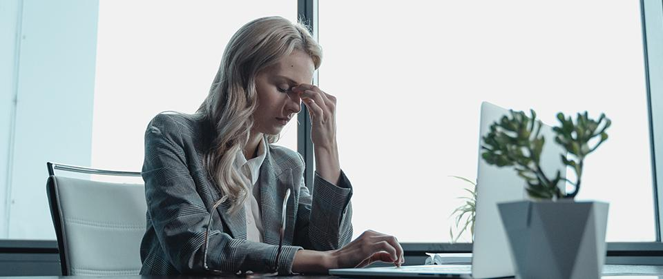 Workplace Stress or Workplace Anxiety?