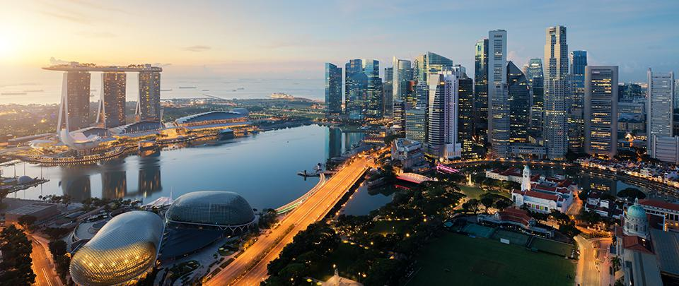 SG Businesses in Dire Straits (Too)