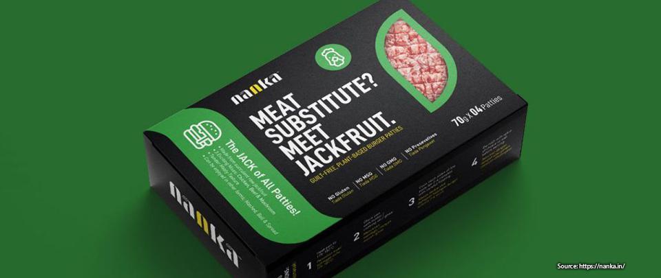 Meat Substitute? Meet Nanka