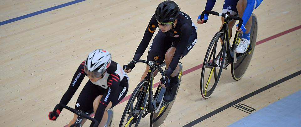 High-Tech Skinsuits To Give Malaysian Cyclists The Edge At The Olympics