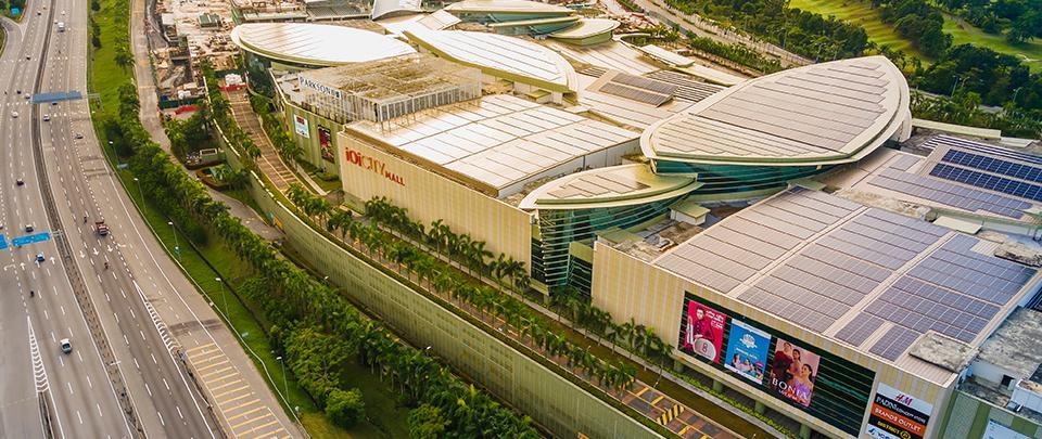 More Shopping Malls Facing Permanent Closure
