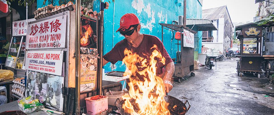 DabaoKL Supporting Local Hawker Culture