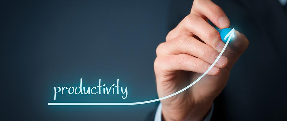 5 Ps for Powerful Productivity During The Pandemic