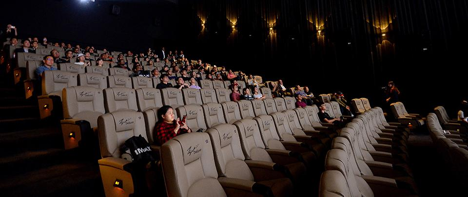 Suspense, Intrigue, and Plot Twists as Malaysian Cinemas Reopen