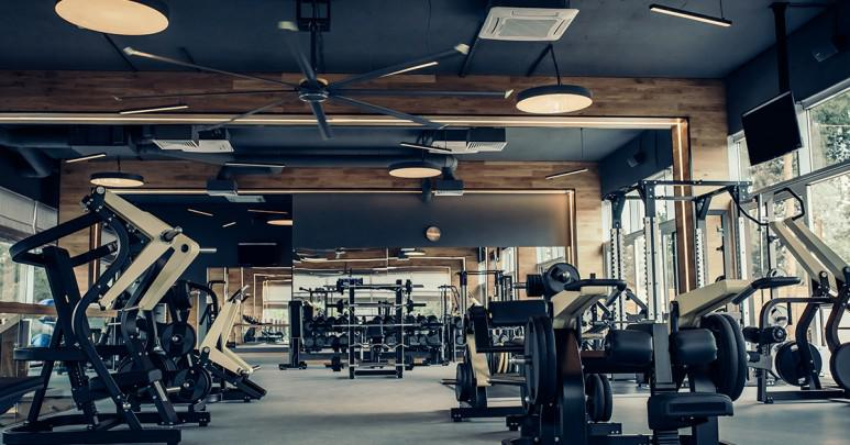 Gyms Are Reopening In Phase Two States