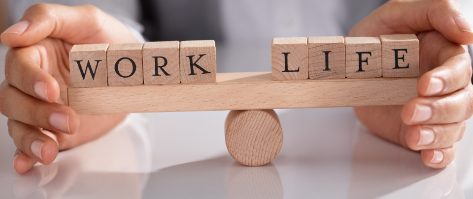 Is The Perfect Work Life Balance Possible?