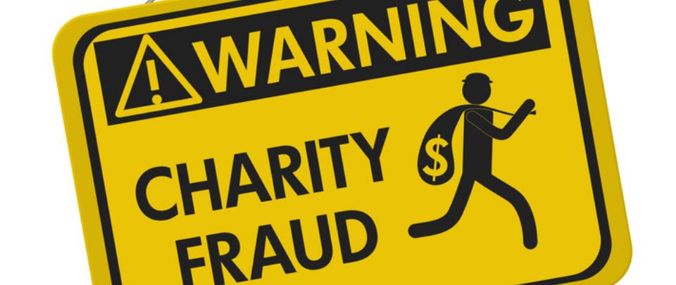 Beware The McKenzie Bezos Charity Scam
