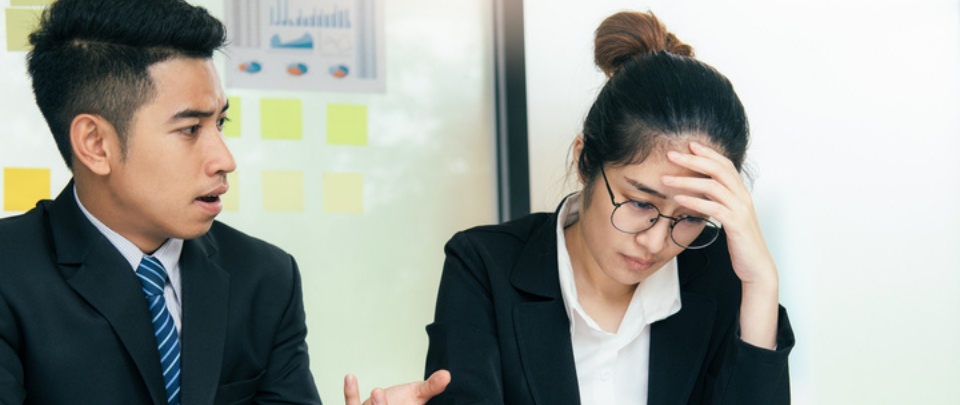 How To Overcome A Difficult Colleague