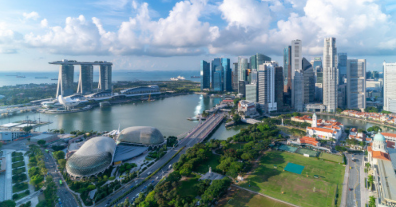 Singapore Seeks To Stabilize Rise In Covid Cases