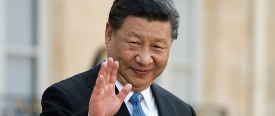 Chinese Communist Party: Surviving The Next 100 Years