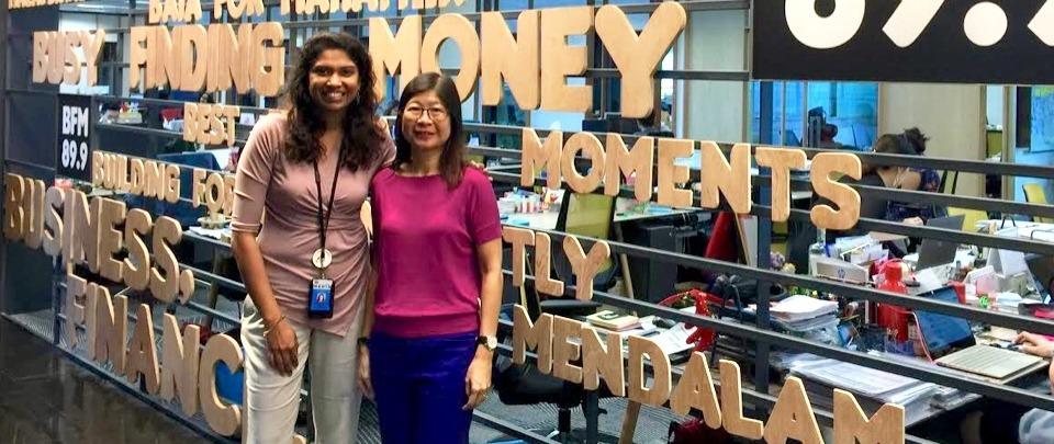 PwC Malaysia: Expanding the Trust Conversation