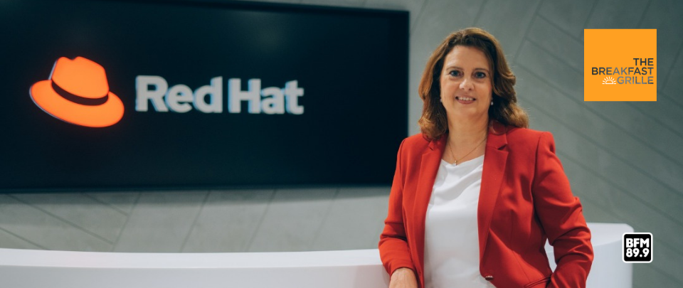 Red Hat: Banking On APAC, Governments, And Edge Computing