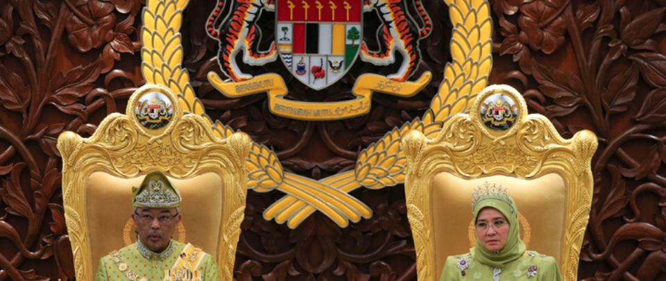 Parliament Reopening To Put More Pressure On Muhyiddin?