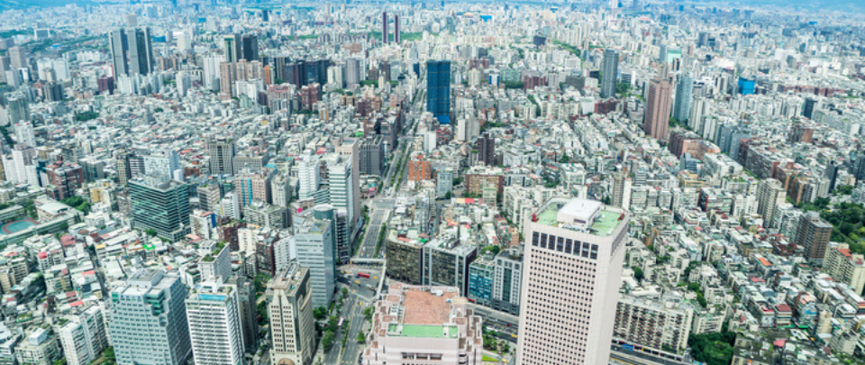 Is The Asia Pacific Property Market Picking Up Steam?