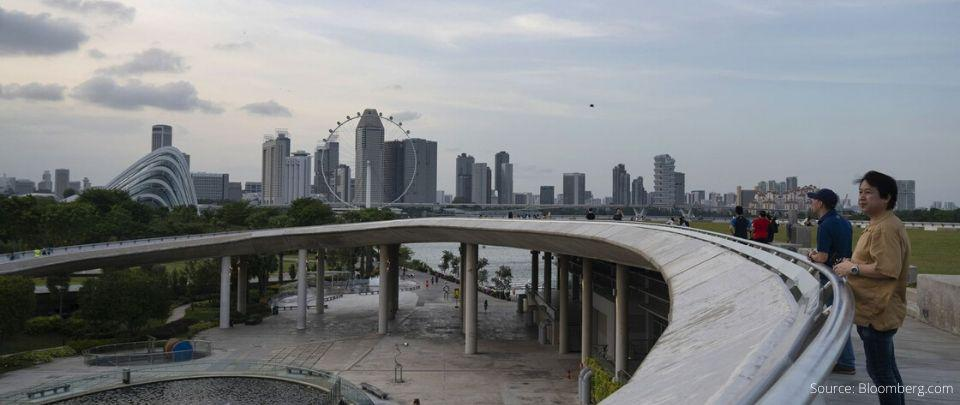 Popek Popek: Singapore's 100 Year Plan to Survive Climate Change