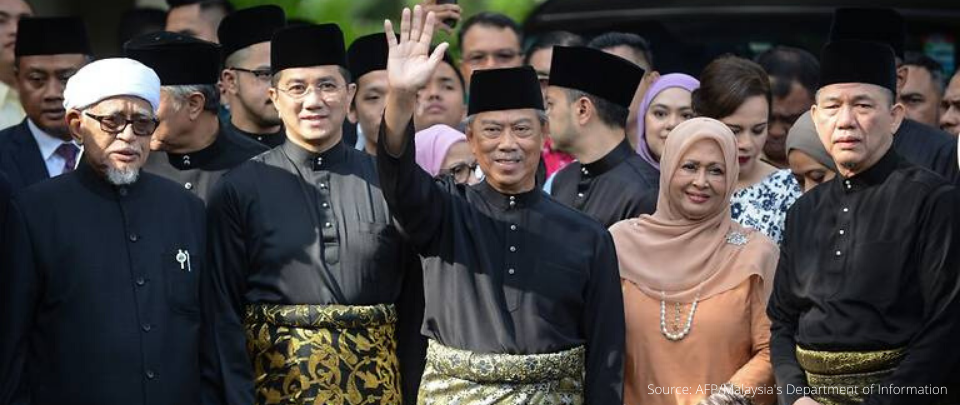 What Kind of Political Economy Has Perikatan Nasional Inherited?