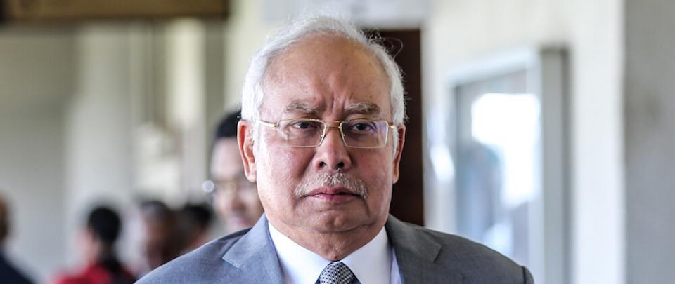 1MDB - Privacy Versus Public Interest