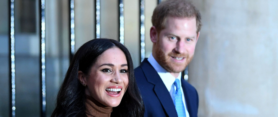 A Royal Resignation?