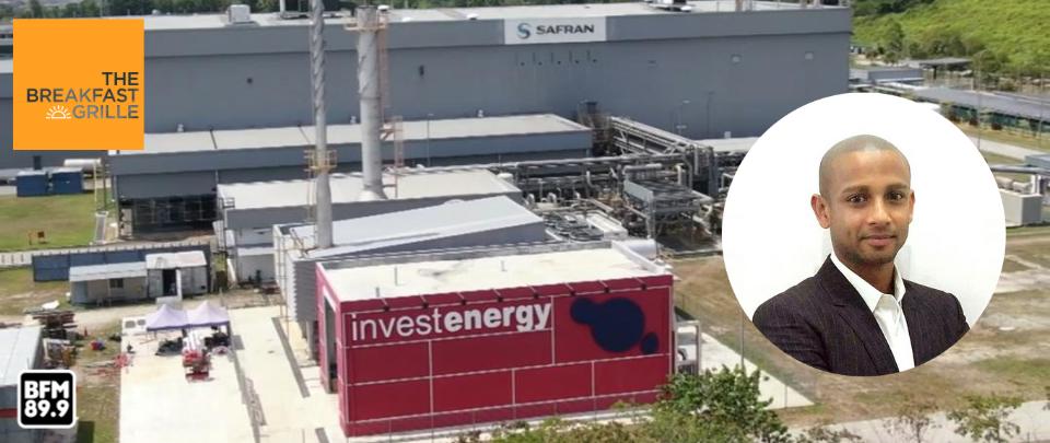 Invest Energy's RM2.2 Billion Renewable Energy Plan