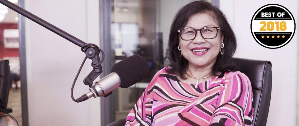 Rafidah: