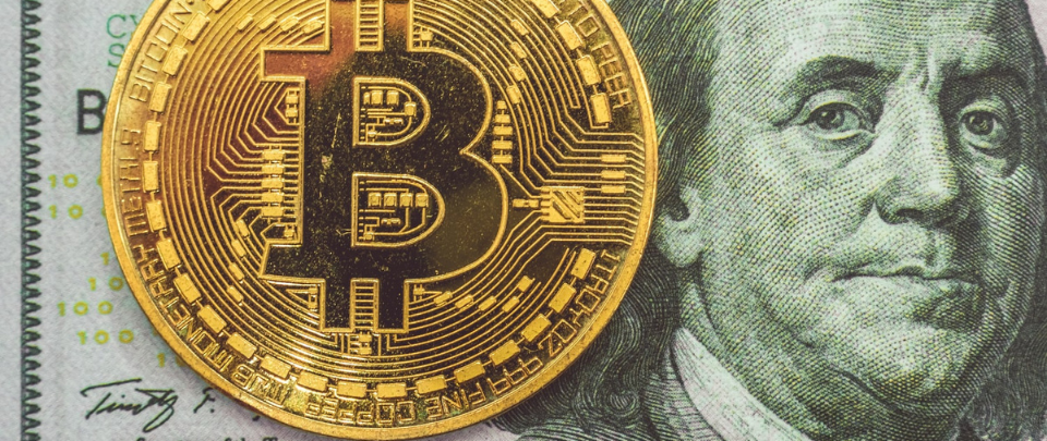 Bitcoin And Commodities Trajectory Increasingly Divergent