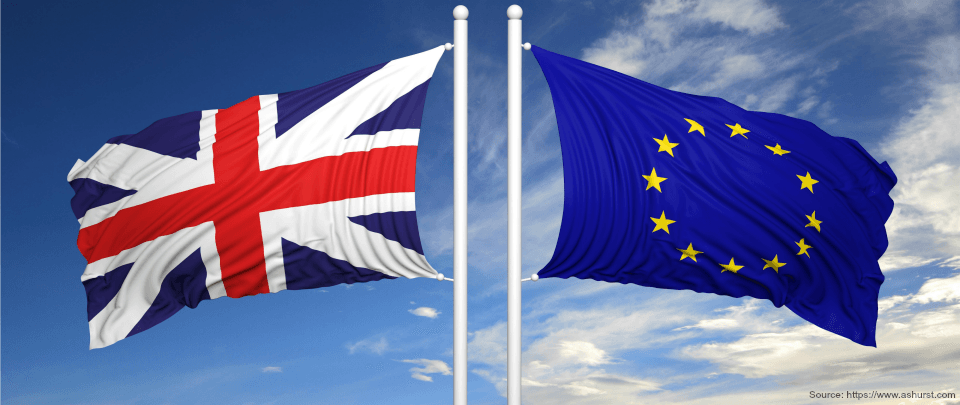 The Brexit Effect