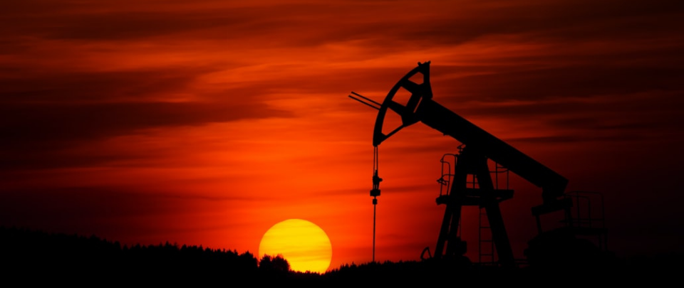 What's Next For Crude Oil, Gold, And Cryptos?