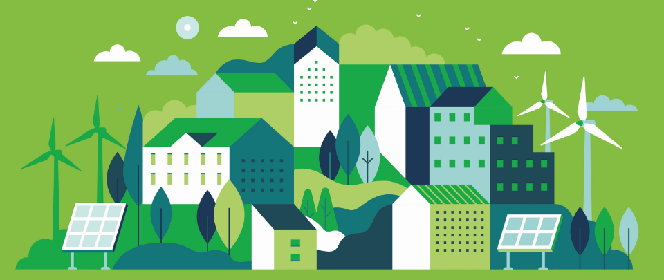 Translating Green Policies, Councils And Plans Into Real Action