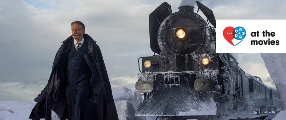 Murder on the Orient Express (At the Movies #255)