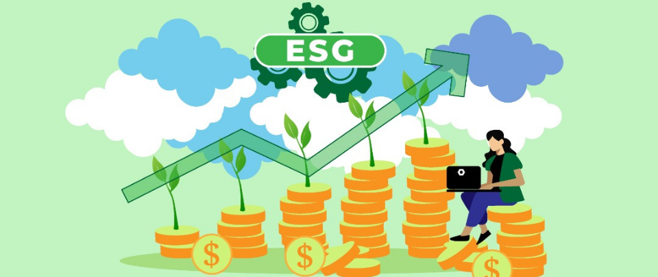 ESG Investing Growing In Leaps And Bounds