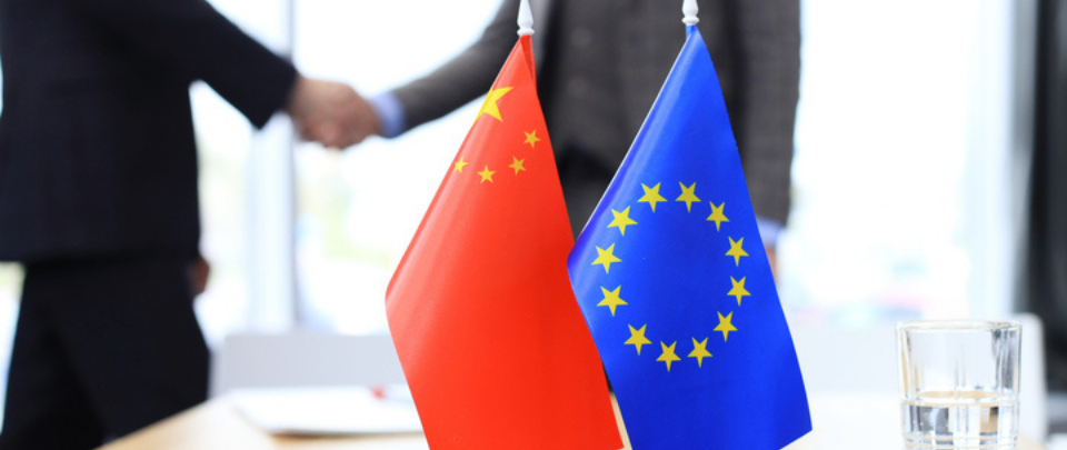 EU-China Tensions A Death Knell For Investment Deal?