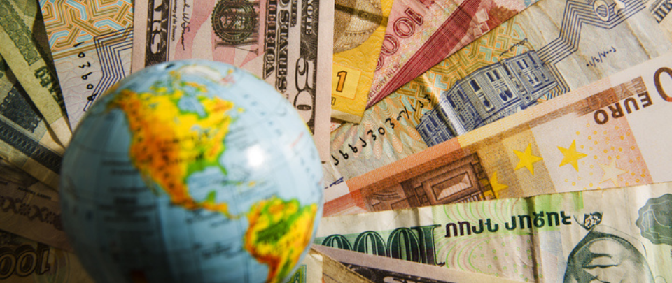 Global Debt Now 366% Of GDP, Time to Worry?