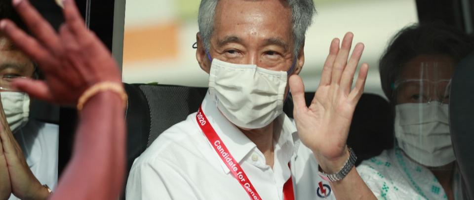 Lack Of Trust In Singapore's 4G Leadership