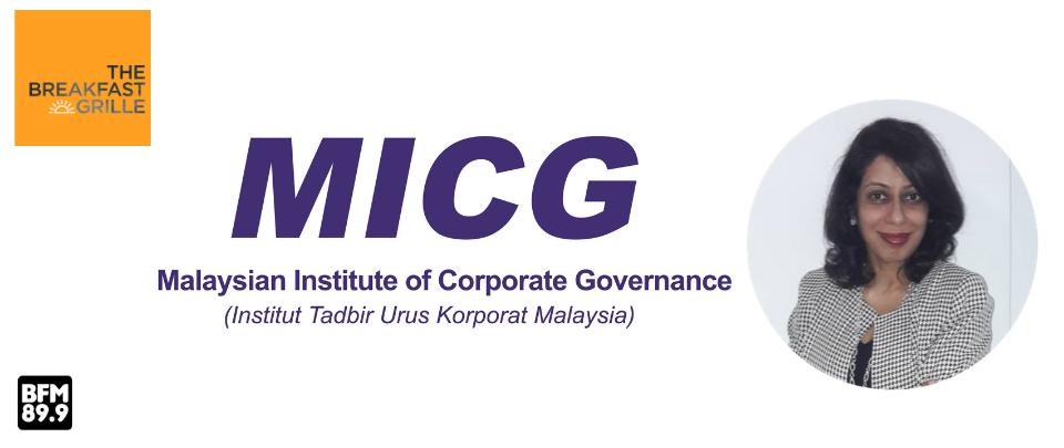 MICG To Go Beyond GLCs