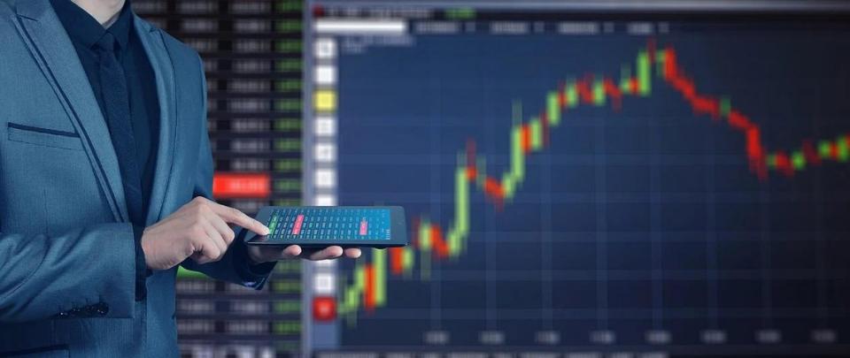 2 Way Volatility Is Here