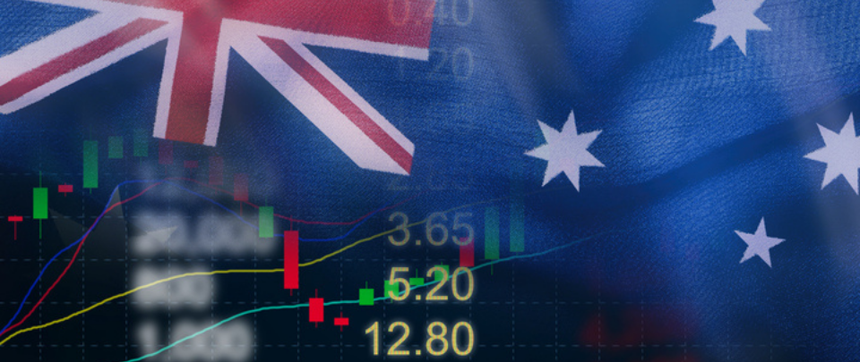 Boomtown For Economy Down Under