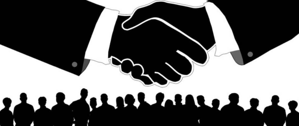 Of Shareholders, CEOs And The Company