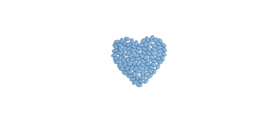 Valentine's Day Special: Chocolate & The Blue Pill