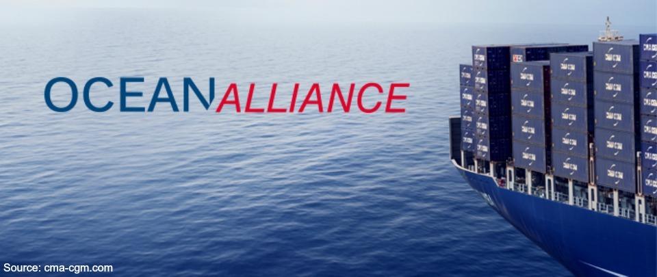 Westports Bhd Grows with Ocean Alliance
