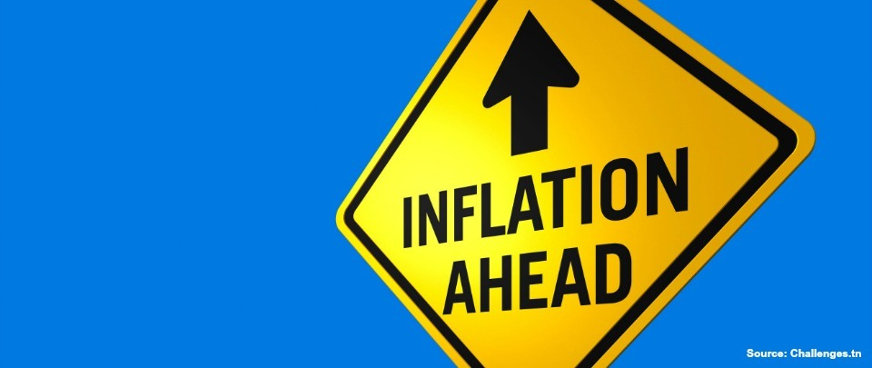 Did Inflation Peak in March?